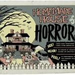 Homemade House & Horror