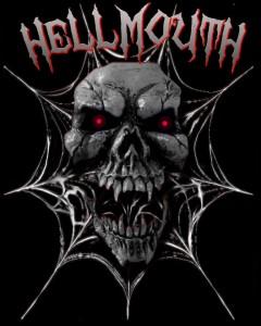 Halloween Hellmouth
