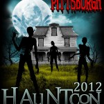 Haunted Attraction and National Tradeshow Convention