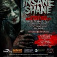 insane shane party