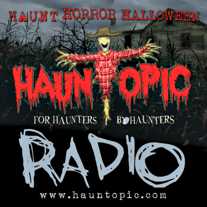 Haunt Topic Radio