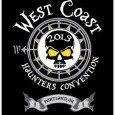 west coast haunetrs con