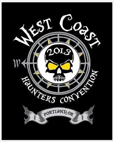 west coast haunetrs con