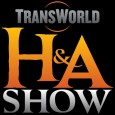 Transworld Halloween and Attractions Show 2014