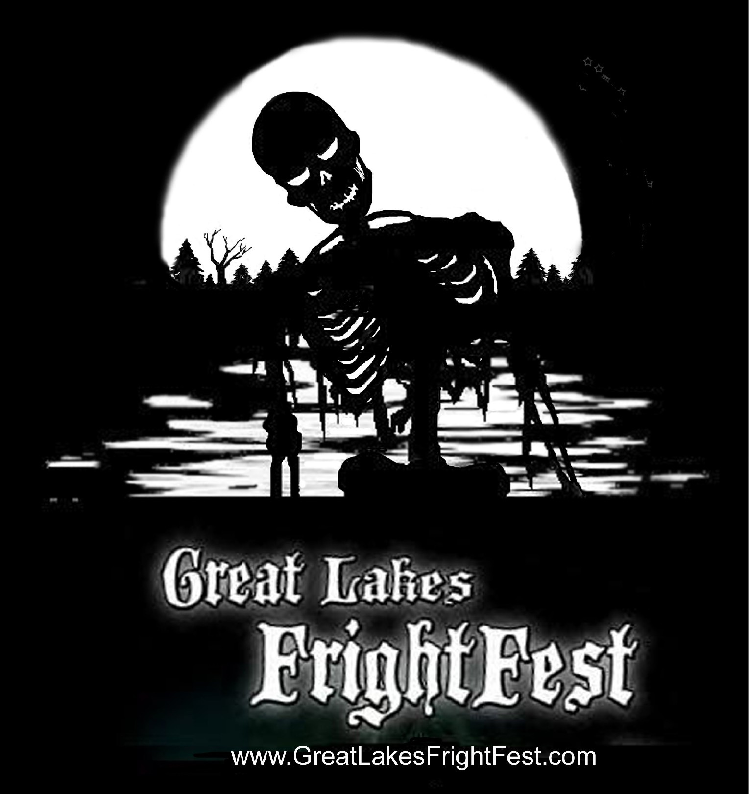 Great Lakes Frightfest