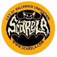 Scare LA- Los Angeles' First Halloween Convention