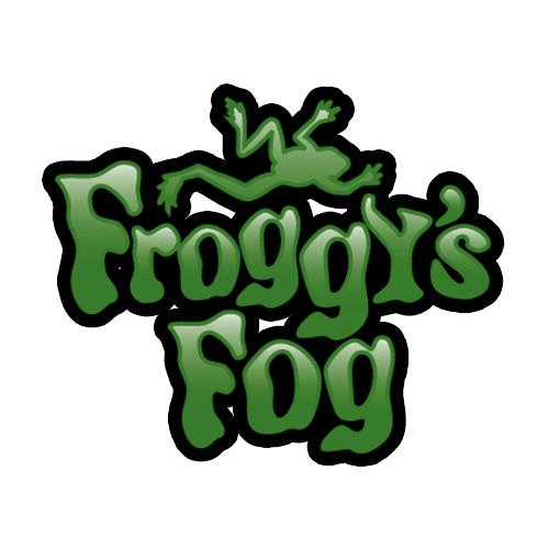 Learn more about Froggys Fog with Scott Tater Lynd.