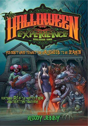 The Halloween Experience