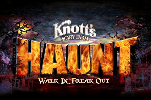 Designing Knotts Scary Farm with Jon Cooke (and a Transworld Show Update)